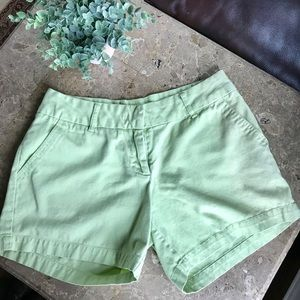 J.Crew City Fit Women's Shorts.